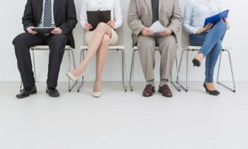 """APS TALKBACK RESPONSE- """"What obstacles do you face when trying to obtain employment?"""" Part 2"""