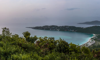 One man's employment journey begins in the Virgin Islands